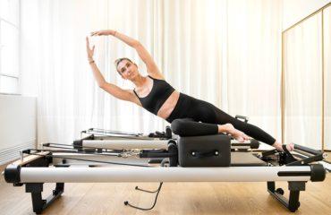 ¡Da la bienvenida a 2020 practicando Pilates!