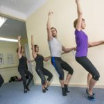 Beneficios de practicar Pilates en barra