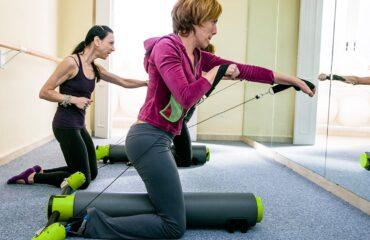 Beneficios de practicar Pilates semanalmente