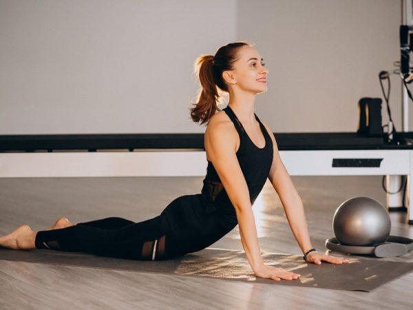 Beneficios psicológicos de practicar Pilates