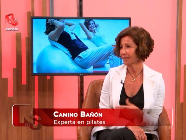 ¡Camino Bañón en Levante TV!
