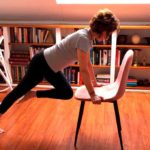 ¡Sesión online de Pilates con Camino Bañón!
