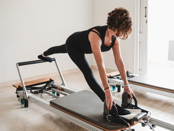 Inauguramos el curso 2021-2022 en Pilates Training Studio