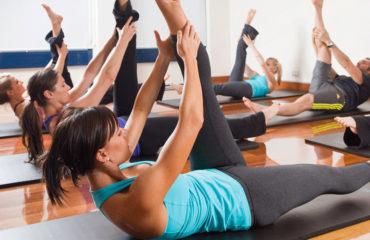 Practicando Pilates. ¡No cometas estos errores!