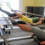 Pilates Training Studio Matrícula Gratuita Pilates Valencia