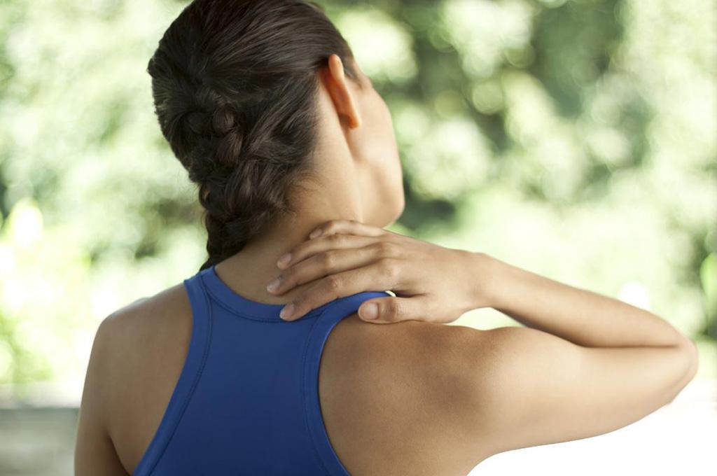 Método Pilates tratamiento dolor cervical
