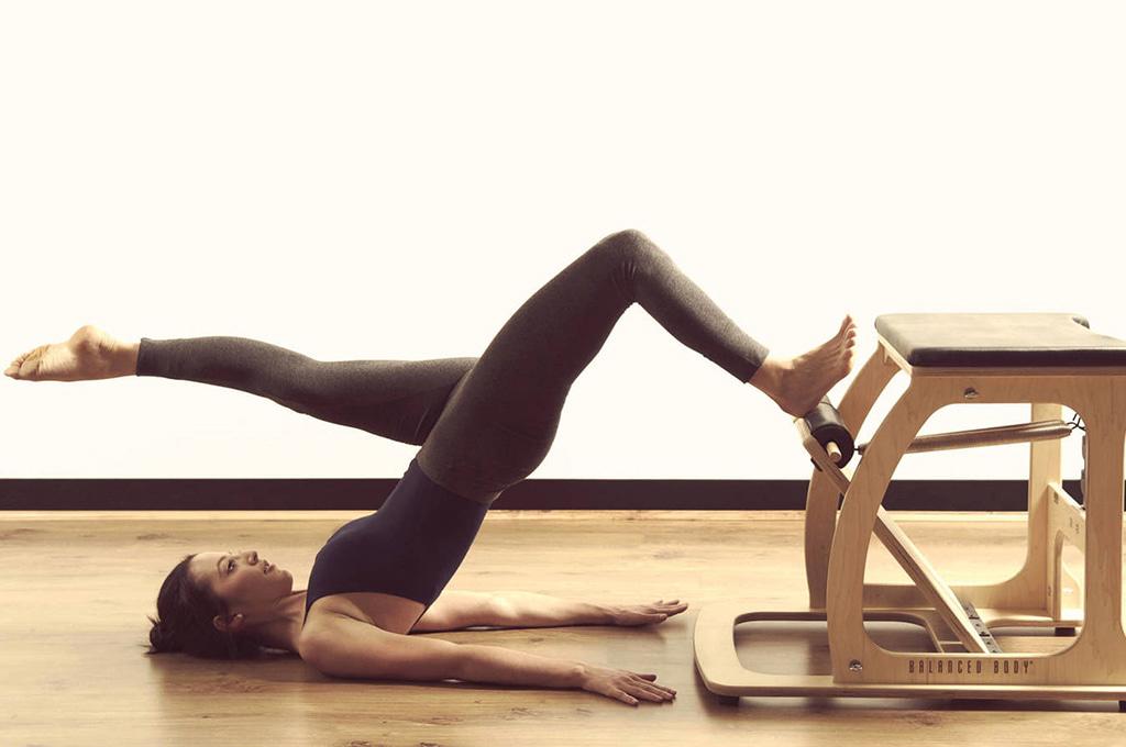 Método Pilates para estar en forma y armonía