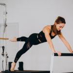 Pilates como propósito de 2019
