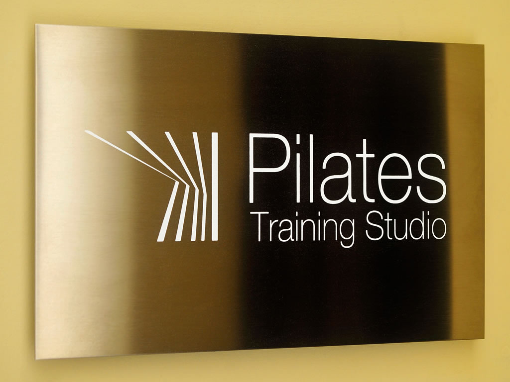 Pilates Training Studio Nueva Web