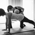 hoy llegamos a la cita contigo y con nuestro blog con este nuevo post.¿No te gusta hacer abdominales? ¡Prueba Pilates!