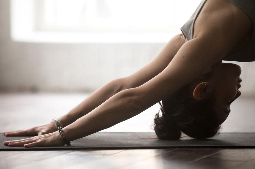 Pilates para acabar con el sobrepeso