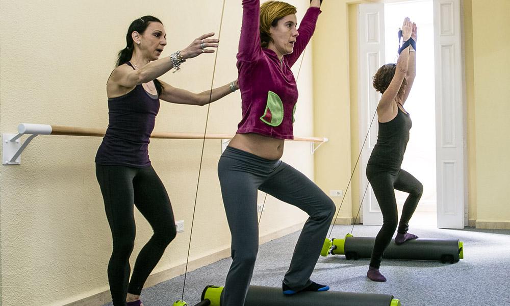¿Pensando en practicar Pilates en septiembre? ¡Elige Pilates Training Studio!