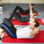 Pilates para fortalecer tus abdominales