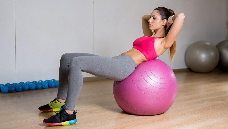 Pilates para mantenerte en forma en verano