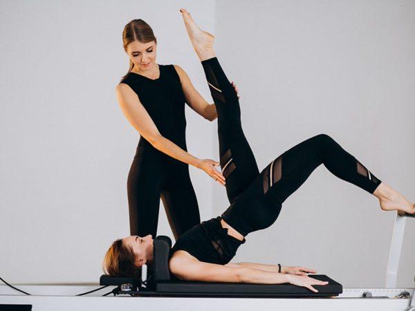 Pilates para mejorar tus articulaciones