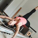 Pilates para ponerte en forma tras el verano