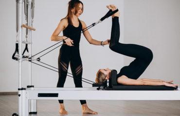 ¡Pilates para ponerte en forma tras las vacaciones!