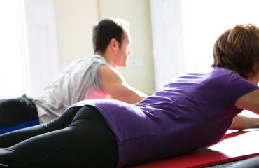 Pilates y aparato digestivo. ¡Conoce sus beneficios!