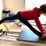 Pilates y estiramientos. ¡Pon un muelle en tus sesiones!