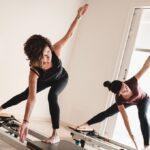 ¡Rediseñamos la web de Pilates Training Studio!