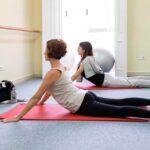 ¡El 8 de junio abrimos las puertas de Pilates Training Studio!