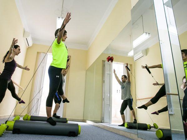 La importancia de la respiración en Pilates