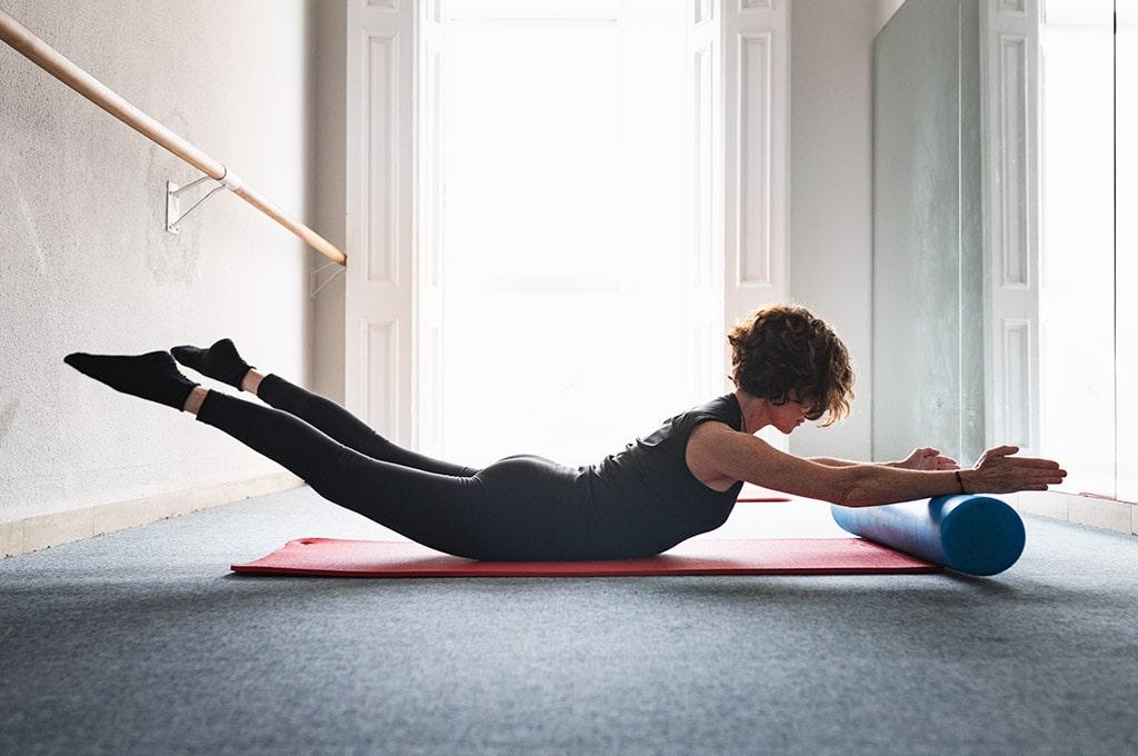 ¿Cuándo notaré los resultados de practicar Pilates?