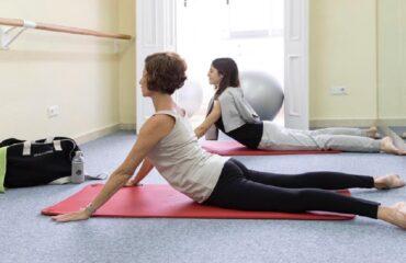 ¿Qué ropa necesito para practicar Pilates?